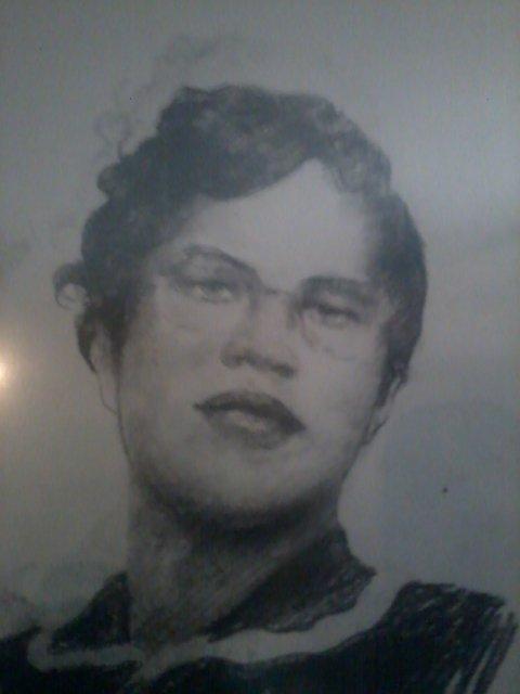 Agatha Gilliam (Cherry)