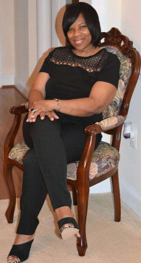 Juanita Allen